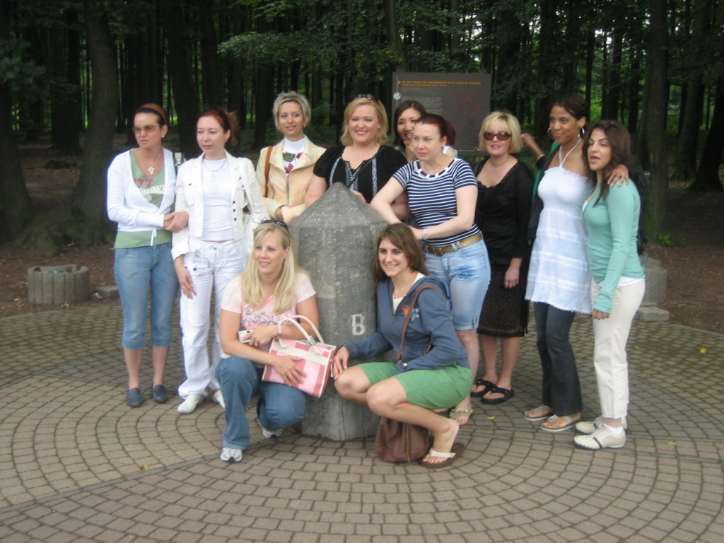 Guests from Russia 2006
