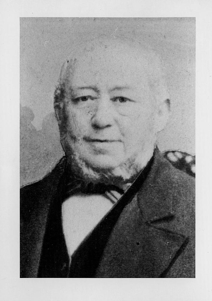 1779-1842 Jakob Janssen