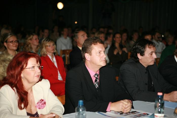 Znojmo event 2006
