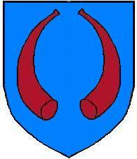 Varianten bisher existierender Wappen für Altenrode