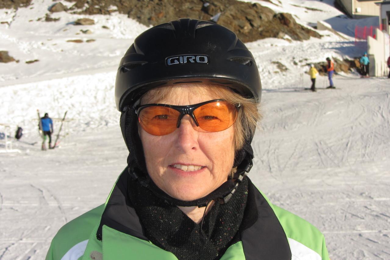 Gabi Fröhlich