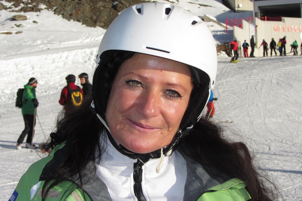 Birgit Dold