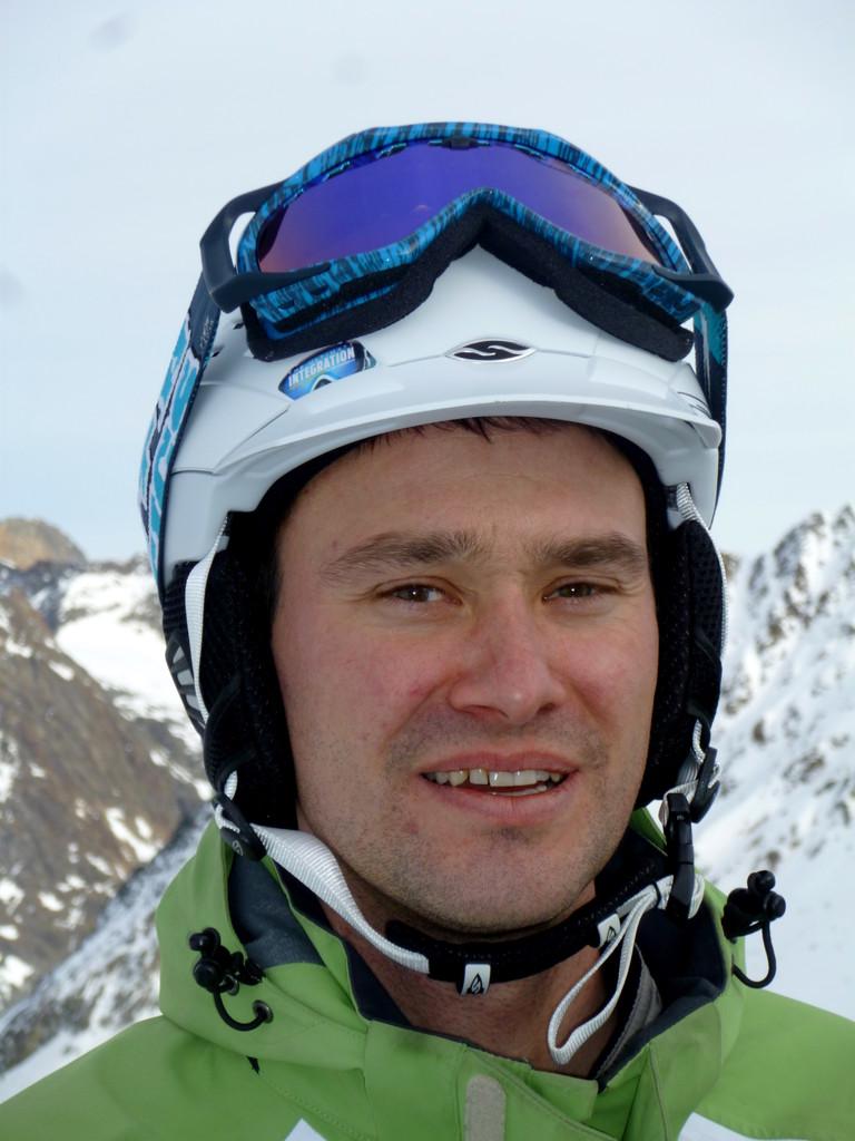 Mathias Rudolf