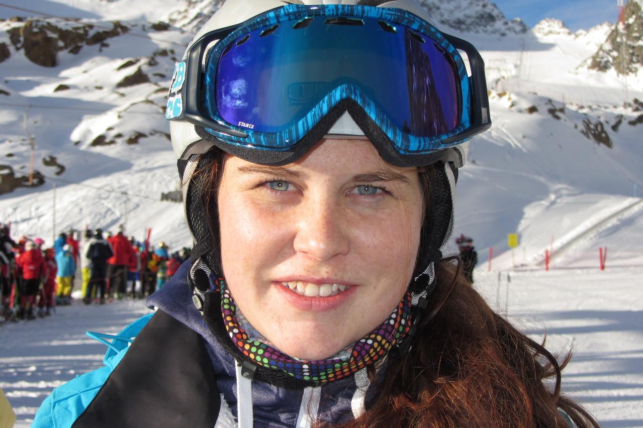 Luisa Staudemaier