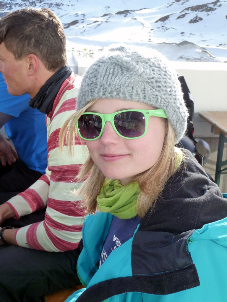 Anja Merk
