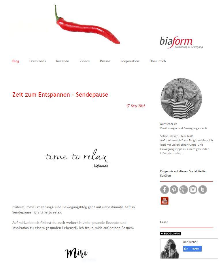 Ernährungsblog Schweiz, Blog Schweiz, Fitnessbloggerin