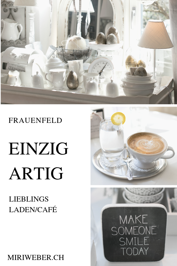 einzigartig, frauenfeld, boutique, kaffee, cafe, café, schönster ort, laden, schweiz, frühstück, brunch