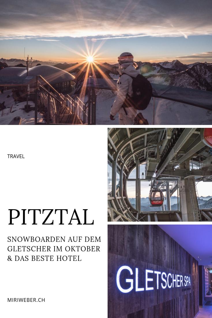 Pitztal, Pitztaler Gletscher, Oktober, Ski fahren, snowboarden, 3440m, Hotel Wildspitze, Österreich, Aussichts Plattform, Tirol, höchste Seilbahn, Travel, Blog, Schweiz, schweizer Travel Bloggerin
