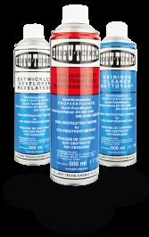 Werkstoffprüfung Diffu-Therm