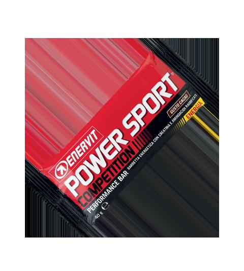 Power Sport competition Riegel - während dem Sport