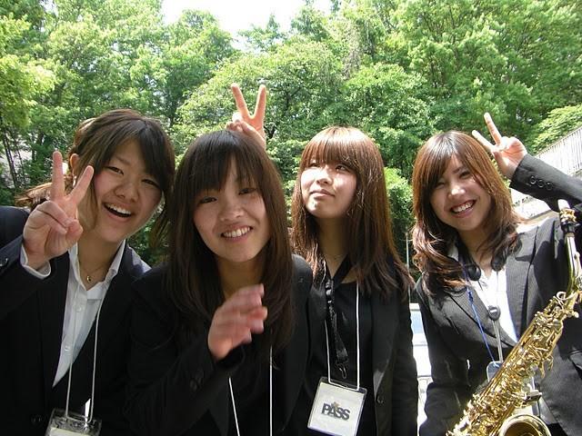 OSAKA GIRLS COLECTION  RUSHのいいとこどり(?)です。