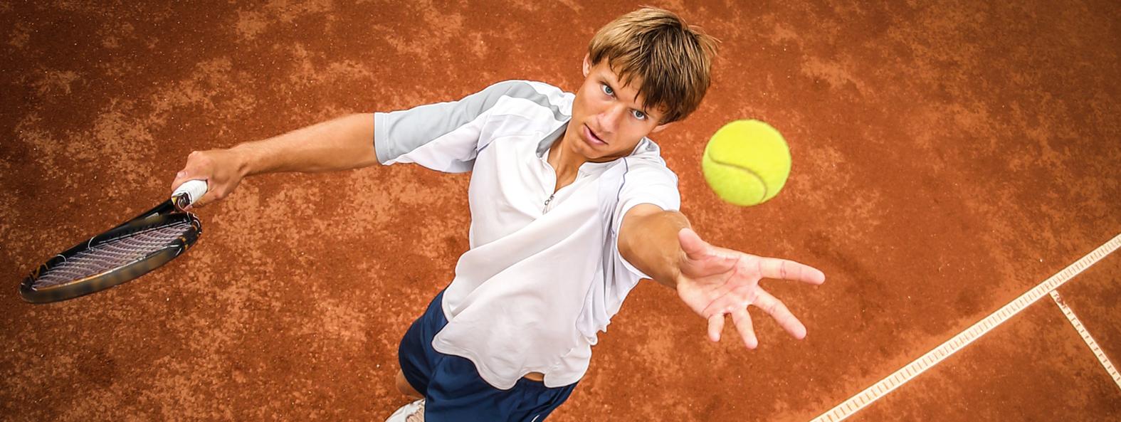 Tennis - Turnier