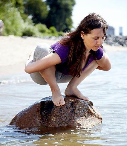 Malasana Lilashakti Yoga Hamburg