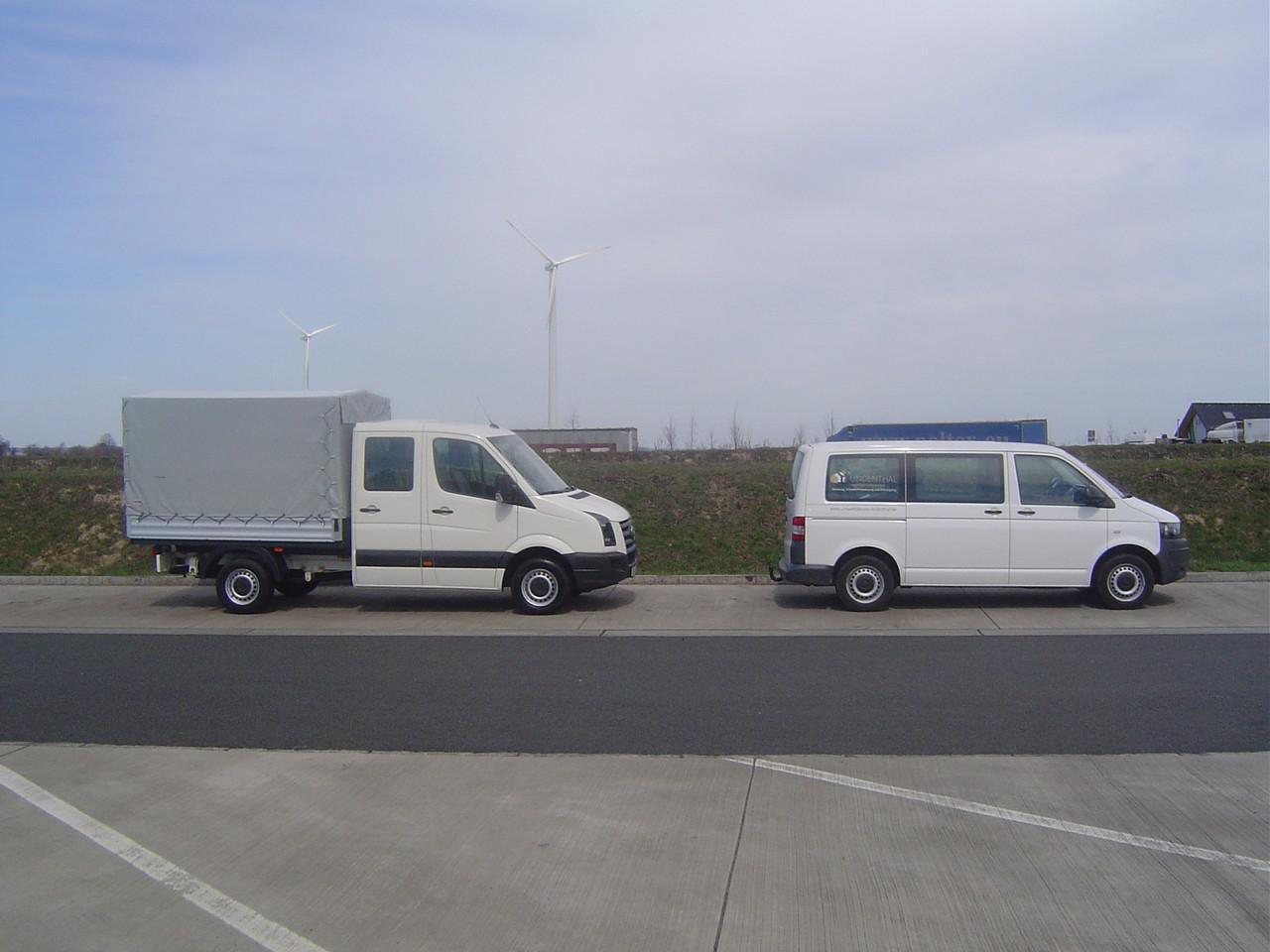 LINDENTHAL Umweltdienstleistungen: Fahrzeuge