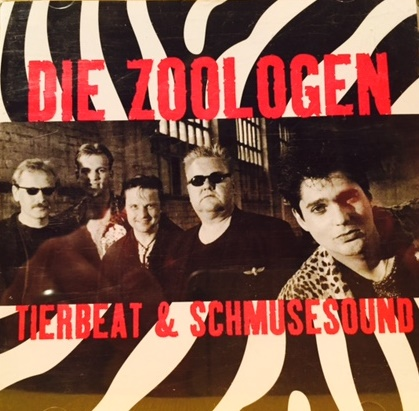 """""""Tierbeat und Schmusesound"""" (1996)"""