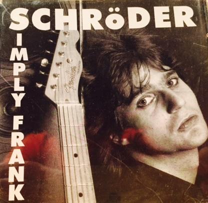 """Schröder- Simply Frank"" (1994)"