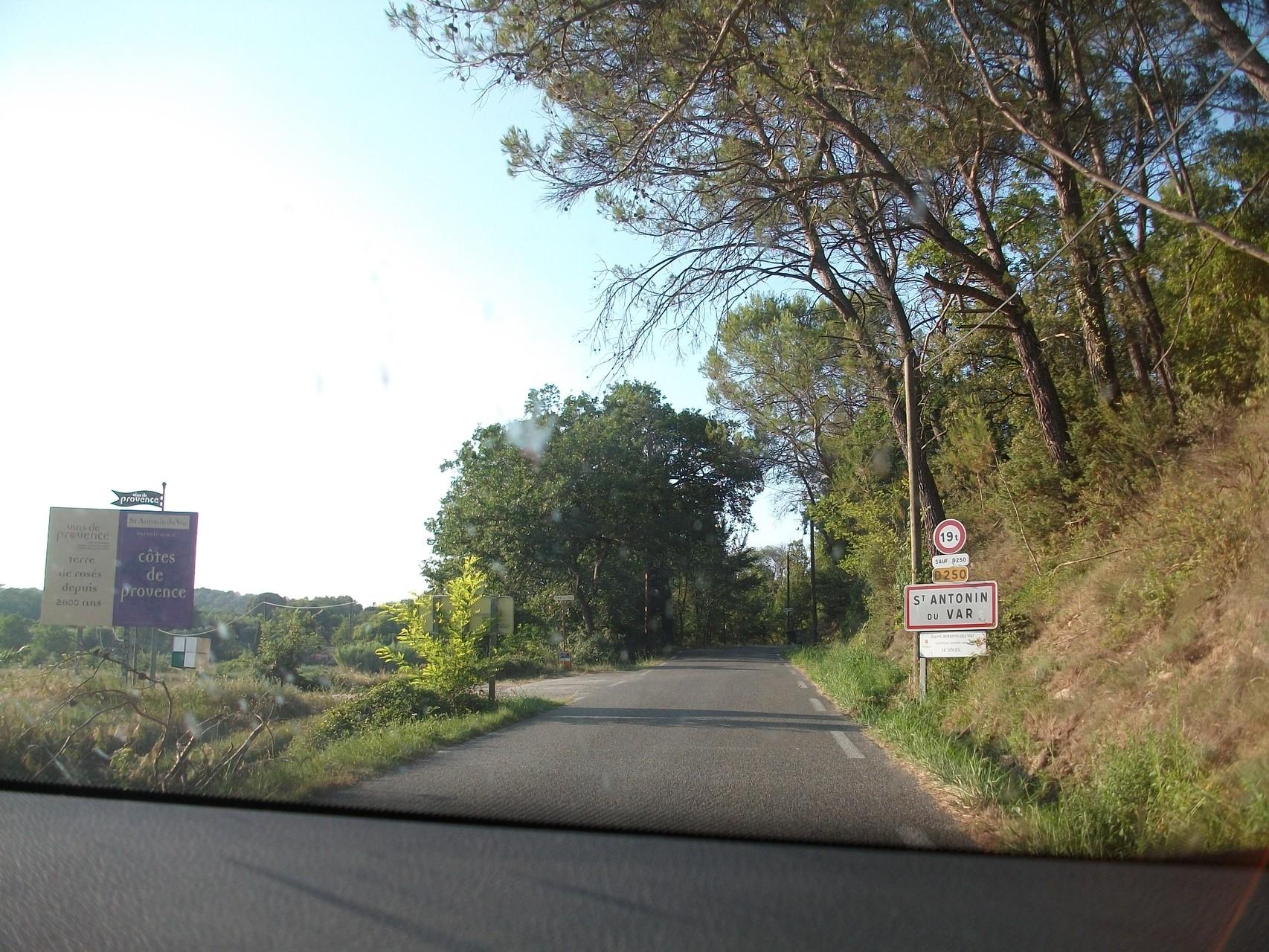 St.Antonin-du-Var