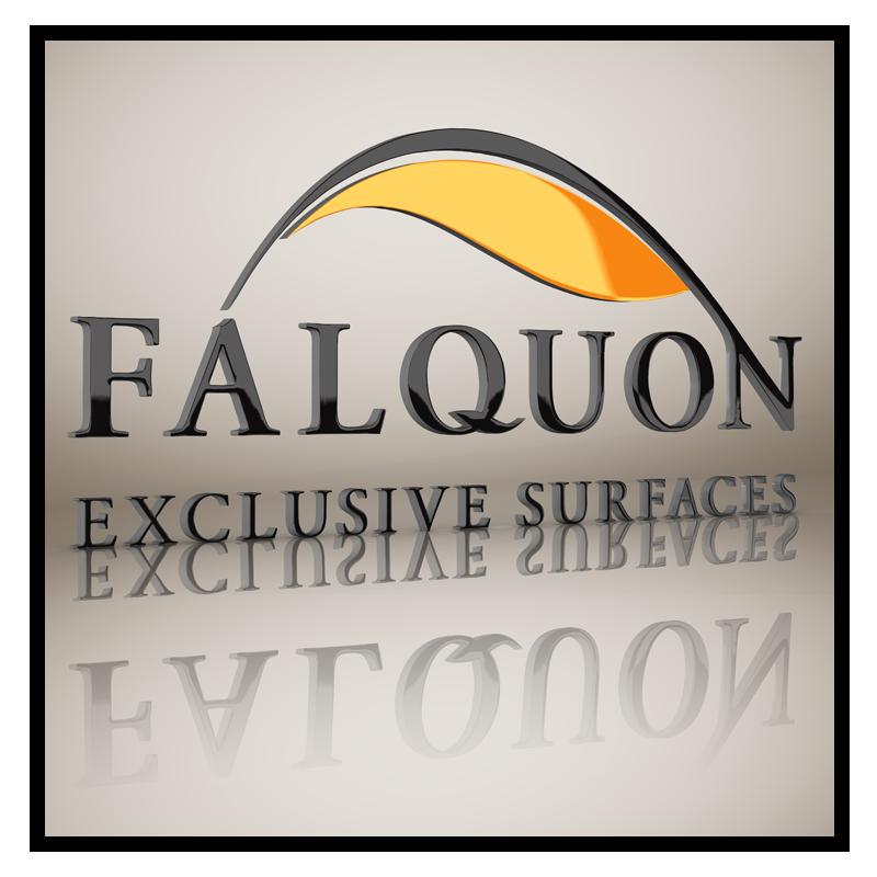 Falquon - 3D Logo by Your Revenge