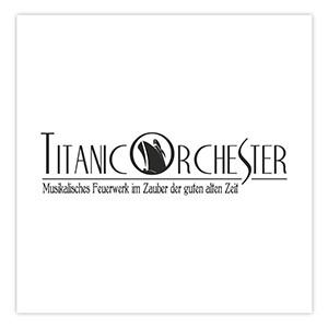 Titanic Orchester