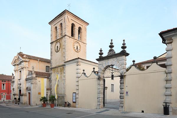 Gradisca d'Isonzo - foto Alessio Buldrin