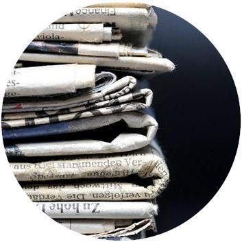 Unsere Presse