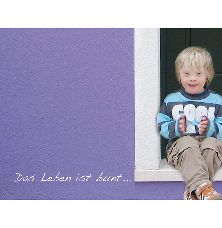 Postkarte, insieme 21