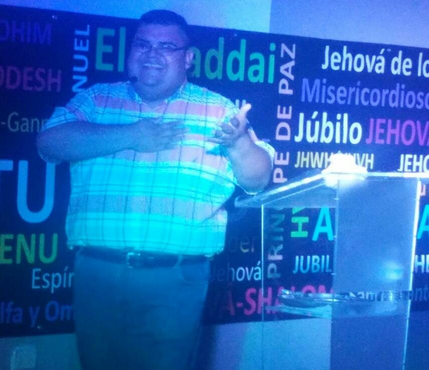 Pbro.Aldo Pascual Flores Peña