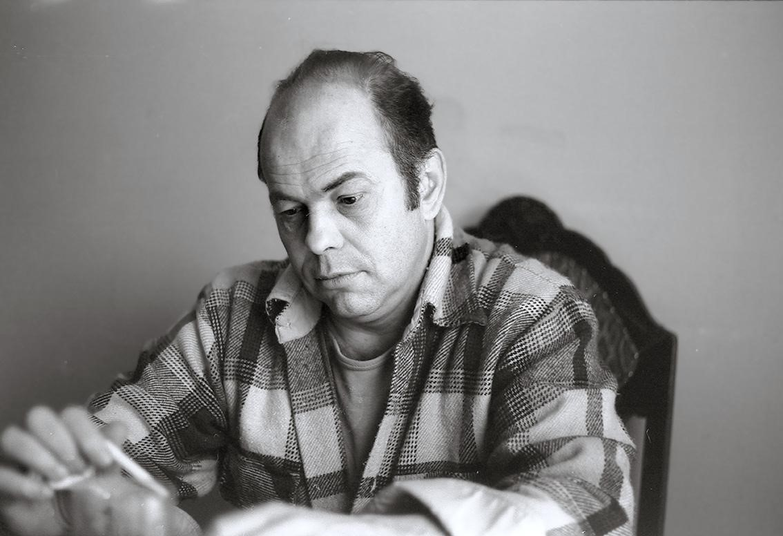 Jacek Kuron