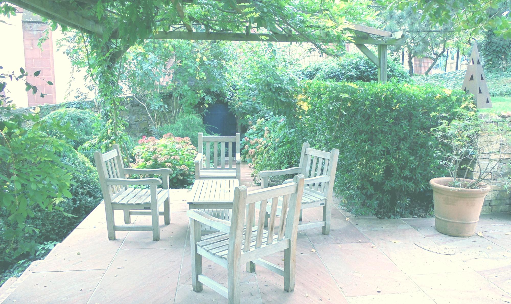 Jardins singuliers paysagiste conceptrice de jardin for Paysagiste bas rhin