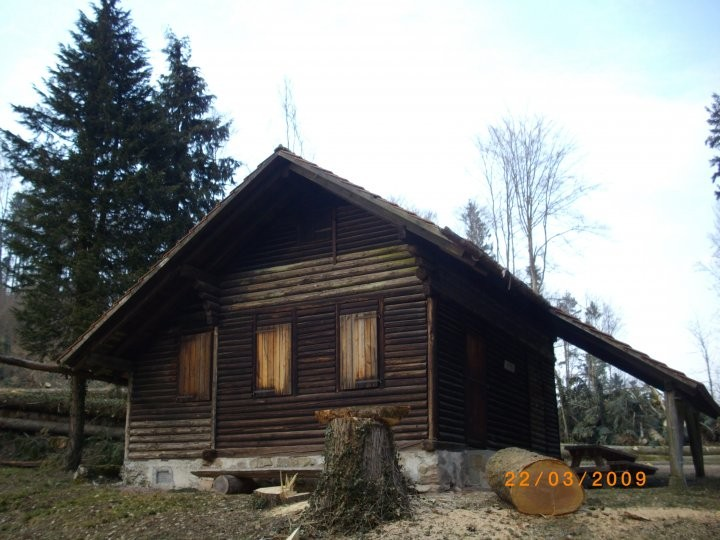 Wolfristhütte