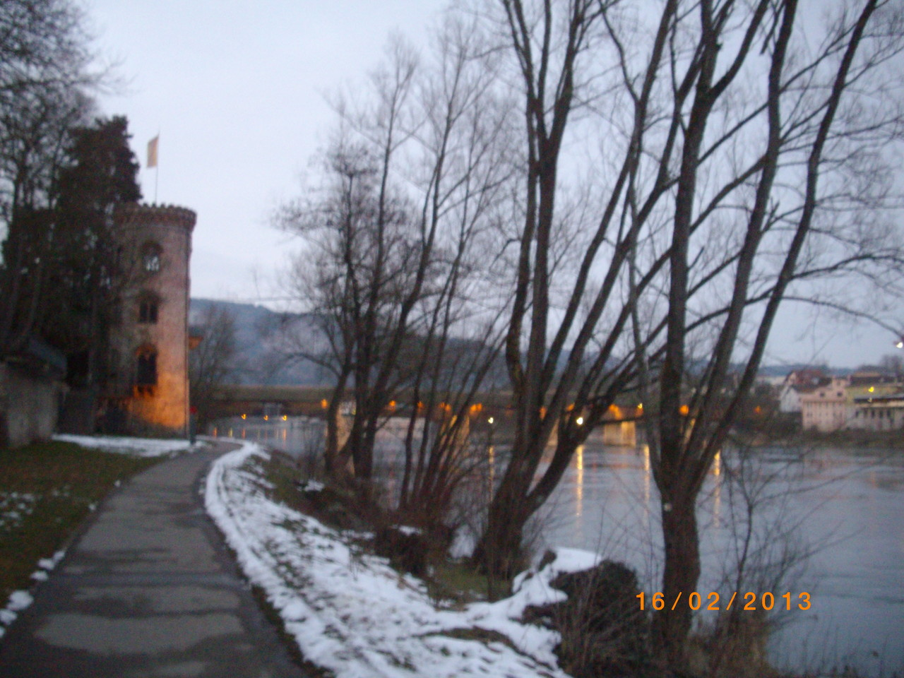 Rheinbrücke Bad Säckingen