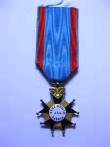 Medalla de Benemérito de la Patria