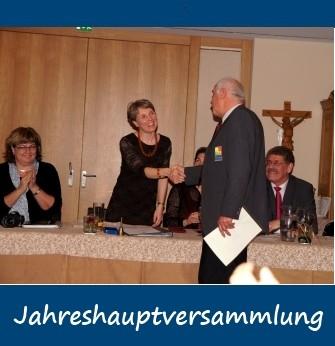 2013-01-04 Jahreshauptversammlung