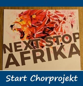 2019-09-19 Start Next Stop Afrika