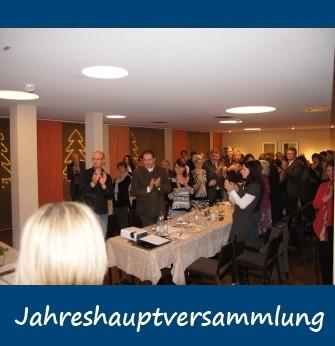 2012-01-07 Jahreshauptversammlung
