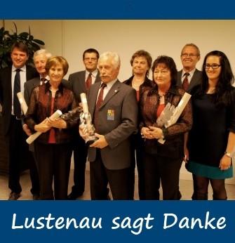 2012-10-23 Ehrungsabend Lustenau sagt Danke