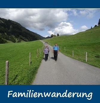 2017-08-20 Familienwanderung Lecknertal