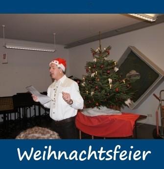 2012-12-13 Weihnachtsfeier