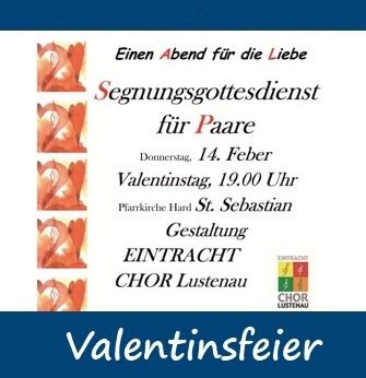 2013-02-14 Valentinsfeier
