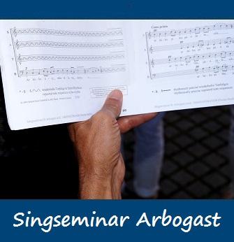2016-09-11 Singseminar Arbogast