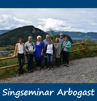 2017-09-10 Singseminar St. Arbogast