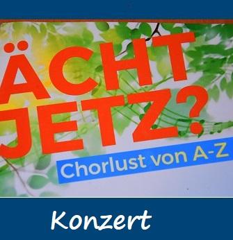 2019-05-25 Konzert Aecht jetz