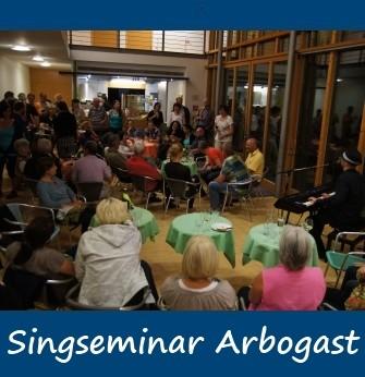 2012-09-07 bis 09-09 Singseminar St. Arbogast