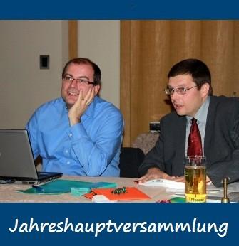 2011-01-07 Jahreshauptversammlung