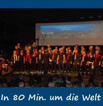 2013-05-04 Konzert In 80 Min. um die Welt
