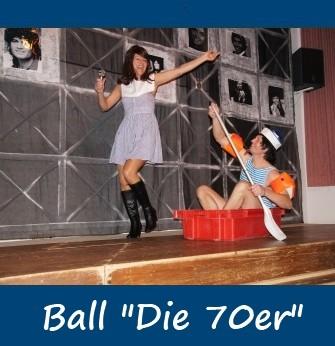 """2012-01-20 Ball """"Die 70er"""""""