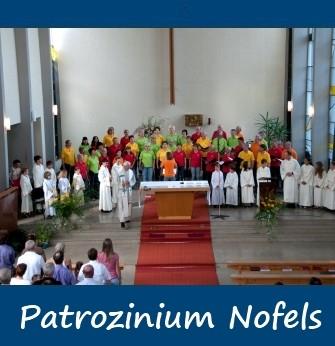 2012-07-01 Patrozinium in Nofels