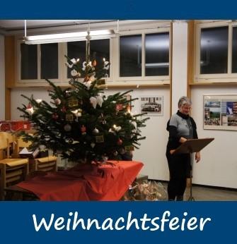 2011-12-15 Weihnachtsfeier