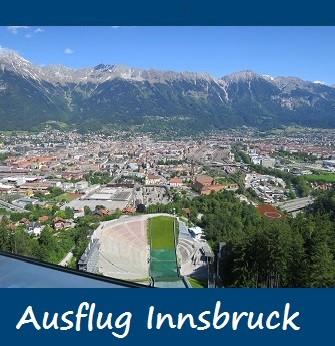 2014-05-24 Ausflug Innsbruck