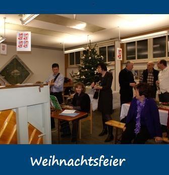 2010-12-16 Weihnachtsfeier